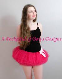 Pink hot teen pink