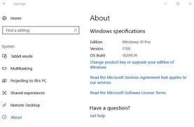How Do I Change My Product Key On Windows Os
