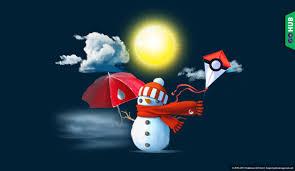Pokemon Go Weather Chart Pokemon Go Weather Pokemon Go Hub