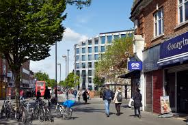 Great savings on hotels in hounslow, united kingdom online. Civic Presence Hounslow Civic Centre By Sheppard Robson