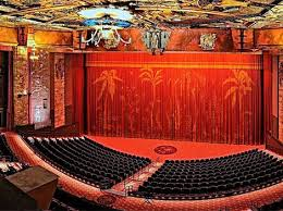Tcl Chinese Theatre Imax Seating Chart Tcl Chinese Theatre Imax Tcm Classic Film Festival 2019