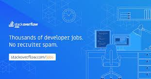 Senior Programmer Job Description Custom Developer Jobs Programming Jobs More Stack Overflow
