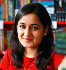 Priyanka Malhotra - Jaipur BookMark