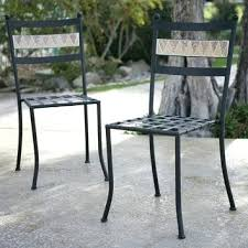 wrought iron chairs outdoor india on