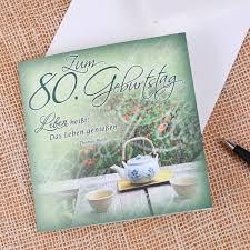 Zitate Zum 80 Geburtstag Deknappekikker