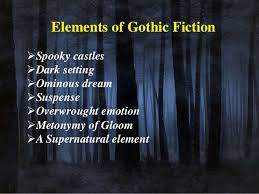 frankenstein as a gothic novel critical essays college paper  frankenstein as a gothic novel critical essays
