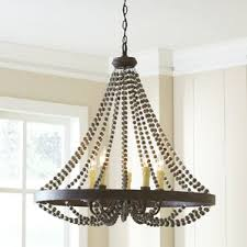 wood chandelier lighting. marinette 5light candlestyle chandelier wood lighting