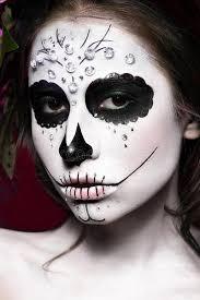 Halloween make up für frauen