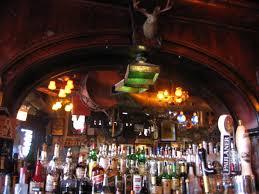 front door tavernGreen Door Tavern  Chicago Bar Project Review