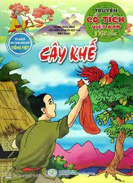 Truyện Tranh Cổ Tích Việt Nam Pdf