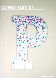 letters for bedroom wall wall letters and wall art confetti letter cool architectural letter projects wooden letters for bedroom wall