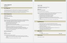 X Ray Technician Resume Examples - Fast.lunchrock.co