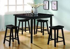 nice black kitchen table and chairs with black kitchen table set best black kitchen tables home