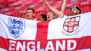 Euro 2020: England qualify for knockout ...