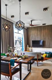 apartment condo home decor singapore