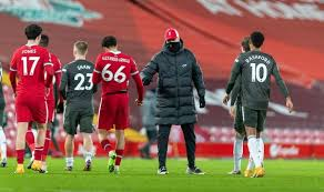 Since that match on dec. Rivals Meet Again With Mixed Targets In Fa Cup Man United Vs Liverpool Preview Liverpool Fc This Is Anfield