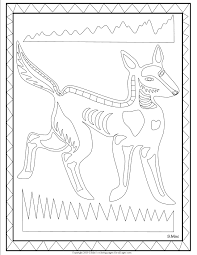 Small Picture Printable X Ray Coloring Pages Coloring Pages