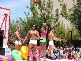 San diego gay pride 2005