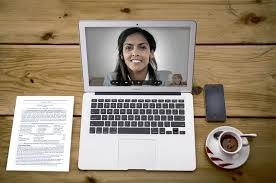 How To Dress For A Video Interview 10 Tips For Skype Interviews Iworldprofessionals