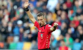 Coppa Italia: Referees announced for Napoli-Lazio and Juve ...