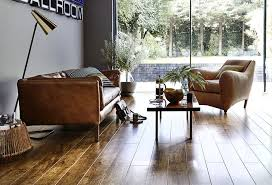 wood or carpet for your living room