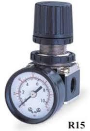 "New <b>Mini Air Pressure Regulator</b> 1/4"" w/ Free Gauge - <b>Air</b> ..."