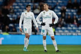 Real Madrid vs Villarreal La Liga 2018 Match Preview, Injuries, Potential  XIs, Prediction - Managing Madrid
