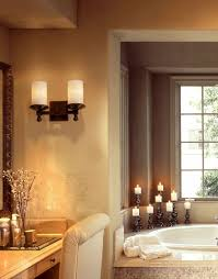 lighting for the bathroom. justice designs lighting alabster rocks collection two light bath bar for the bathroom p