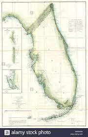English A Beautiful Example Of The U S Coast Surveys 1859