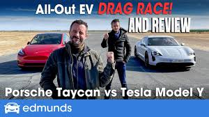 Learn more with truecar's overview of the tesla model y suv, specs, photos, and more. 2020 Tesla Model Y Prices Reviews And Pictures Edmunds
