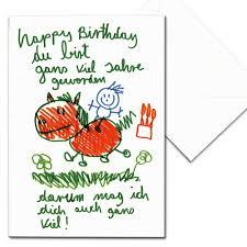 Happy Birthday Sprüche Deutsch Englisch