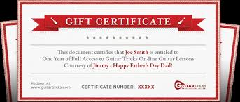Guitar Lesson Gift Certificate Template Coupon Code Or Gift Certificate Popcap Coupon Chemistry Com