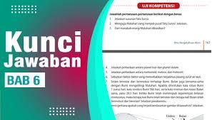 We did not find results for: Kunci Jawaban Ipa Kelas 7 Bab 6 Uji Kompetensi Halaman 167 168 Semester 2 Ilmu Edukasi