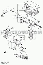 Suzuki m13a engine diagram lovely 1 engine ignis 26u m13a suzuki