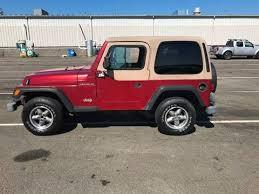 1998 jeep wrangler in lumberton nc