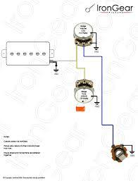 guitar wiring diagrams 2 pickups beautiful esp 1 volume tone of 2Wire Humbucker Wiring-Diagram guitar wiring diagrams 2 pickups beautiful esp 1 volume tone of diagram humbucker