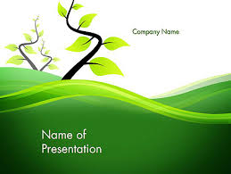 Spring Powerpoint Background Spring Background Free Presentation Template For Google
