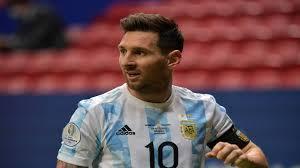 الأرجنتين - البرازيل.. هل يكسر ميسي لعنة النهائيات؟ - الرياضي - ملاعب دولية  - البيان