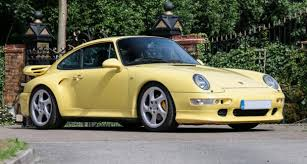 Introduced in mid 1994 to replace the 964 generation, the porsche 993's have become highly sought after given their characteristic as the… 1998 Porsche 911 993 Turbo S Classic Driver Market