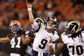 Rams Depth Chart 2013 St Louis Rams 2013 Depth Chart Where Things Stand Heading