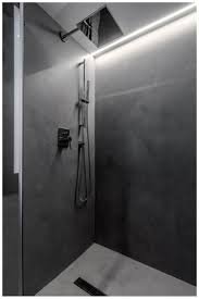 Tolle Dusche Beleuchtung Wand Gallery Of Badezimmer Bad Dusche