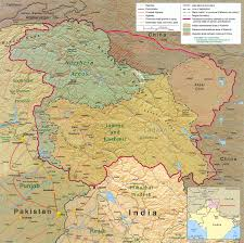 Kashmir Conflict Wikipedia