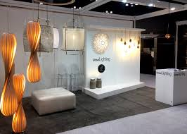 creative designs in lighting. \u201cDesigners Were Hungry For New And Creative Designs This Year: We Catered To Quest With A Sleek Selection Of Lighting Options, Including The Newest In