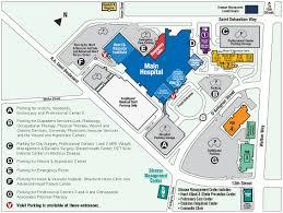 My Chart University Hospital Augusta Ga Campus Map Augusta Georgia Ga University Health Care System