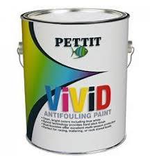 West Marine Bottom Paint Compatibility Chart Pettit Vivid Gallon