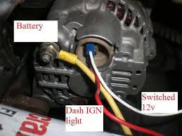 nippondenso alternator wiring diagram nippondenso nippondenso alternator wiring diagram wiring diagram on nippondenso alternator wiring diagram