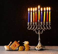 chanukah eight things you might not know