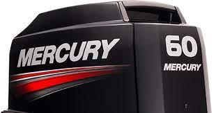 twostroke 2 5 60hp mercury marine