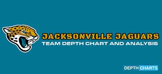 Jacksonville Jaguars Depth Chart 2019 2020 Jacksonville Jaguars Depth Chart Live