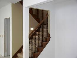 basement stairs ideas. Basement Stairs Railing Ideas Home Design And Decor Pic 03